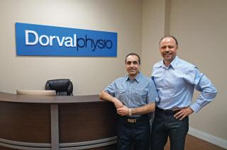Dorval Physiotherapy & Wellness - Photo 3