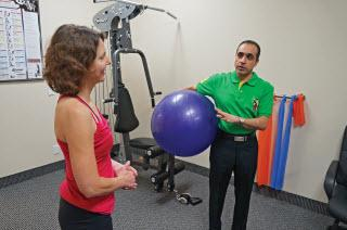 Dorval Physiotherapy & Wellness - Photo 9