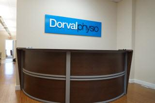 Dorval Physiotherapy & Wellness - Photo 2
