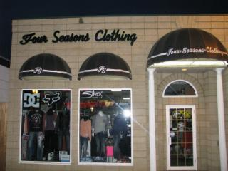 Four Seasons Clothing - Photo 1