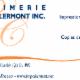 Imprimerie Pierre Clermont Inc - Imprimeurs - 450-658-0090