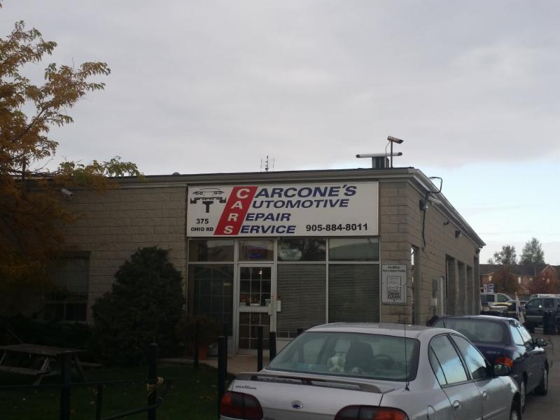Carcone's Automotive Repair Service - Photo 1