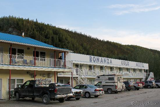 Bonanza Gold Motel & RV Park - Photo 1