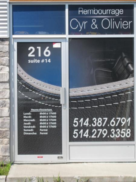 Rembourrage Cyr Et Olivier - Photo 5
