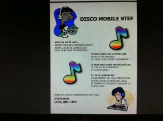 Disco Mobile D S - Photo 6