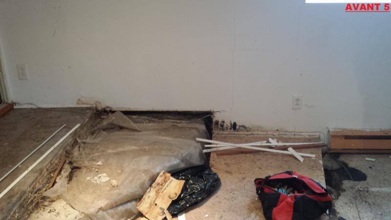 Rénovation Terrebonne - Photo 22