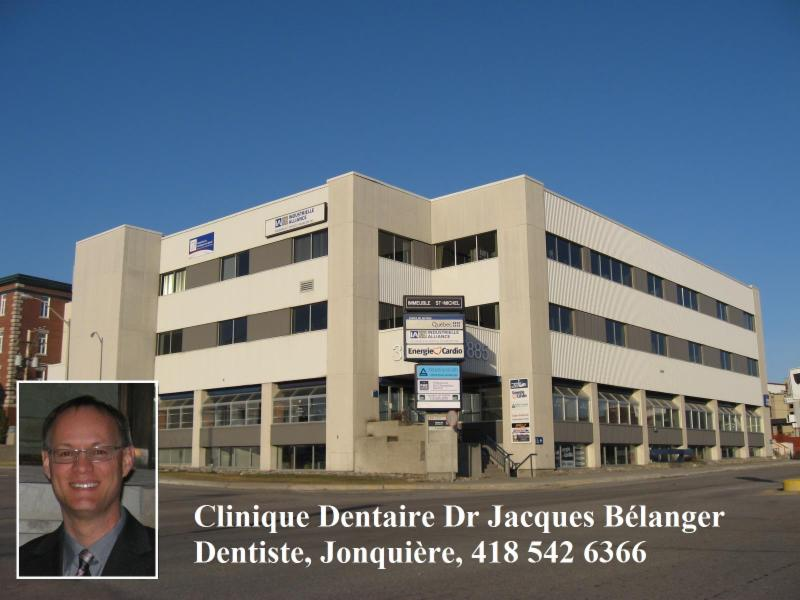 Clinique Dentaire Dr Jacques Bélanger D M D - Photo 1