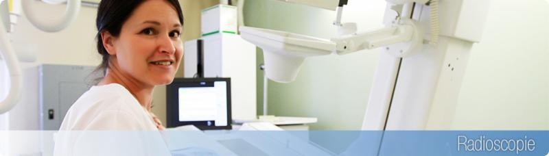 Clinique Radiologique Audet SENCRL - Photo 3