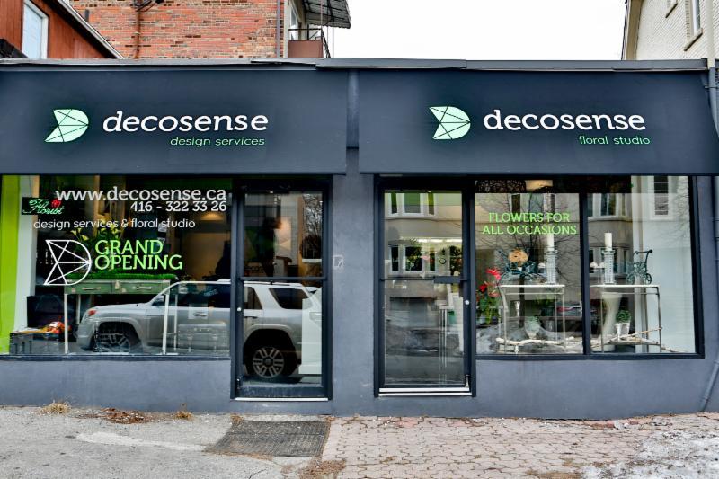 Decosense Design Services & Floral Studio - Photo 1