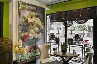 Decosense Design Services & Floral Studio - Photo 3