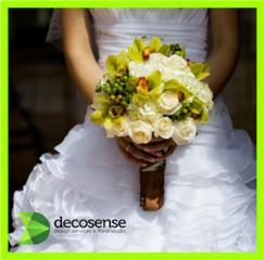 Decosense Design Services & Floral Studio - Photo 8