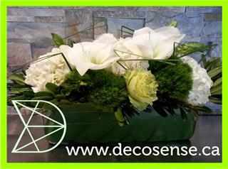 Decosense Design Services & Floral Studio - Photo 10
