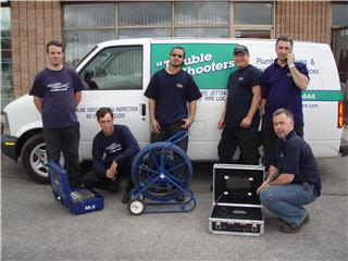 Trouble Shooters Plumbing & Drains - Photo 1
