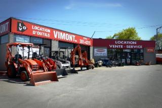 Location D'Outils Vimont Inc - Photo 6