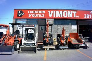 Location D'Outils Vimont Inc - Photo 7