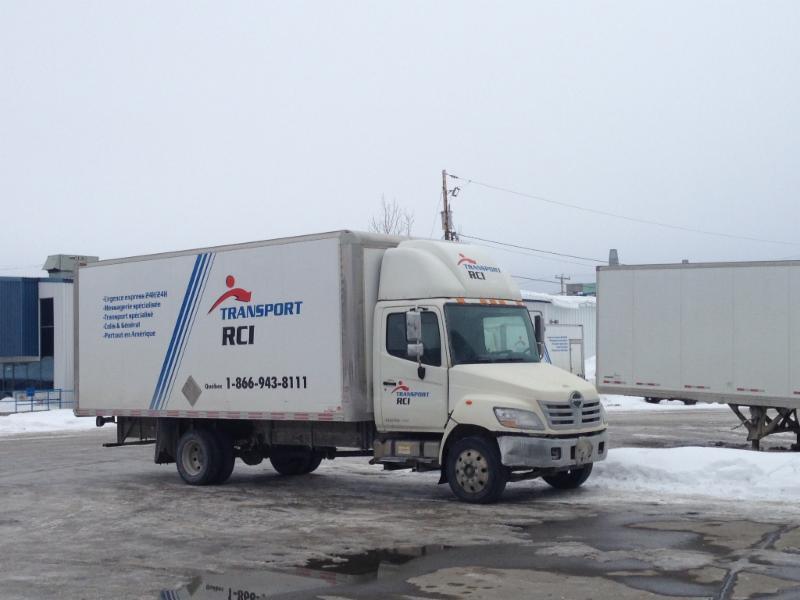 Transport RCI - Photo 1