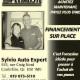 Garage Sylvio Auto Expert/Le Spécialiste - Garages de réparation d'auto - 819-875-5110