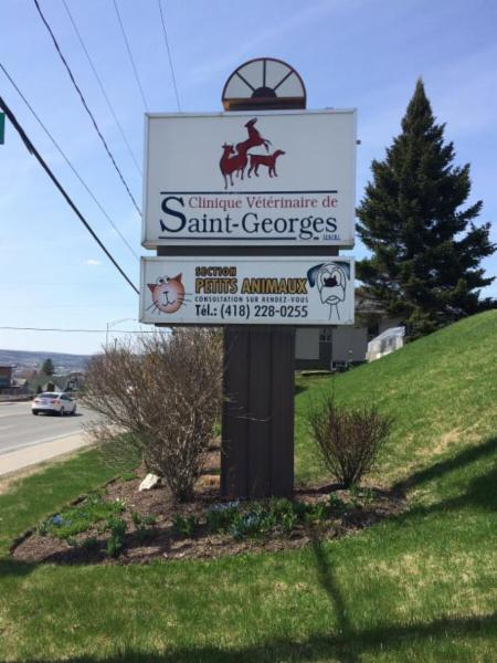 Clinique Vétérinaire de St-Georges - Photo 2