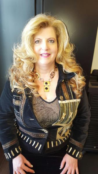 Sherry Barton - Vivid Hair Studio