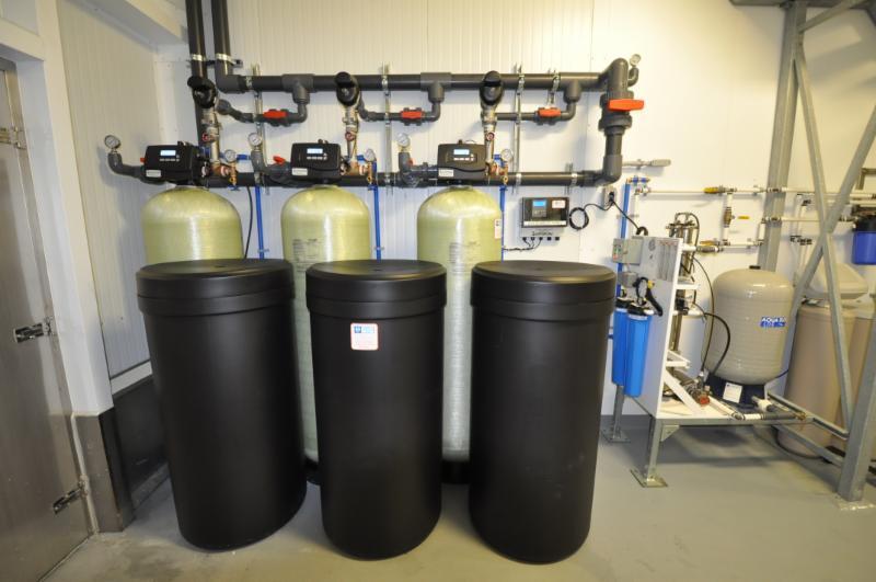 Pompes et Filtration Mirabel Inc - Photo 6