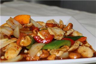 Thai Ivory Cuisine - Photo 1