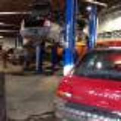 Car repair mississauga Asian