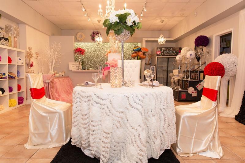 Marsha Clyne Wedding&Amp Event Design - Photo 1