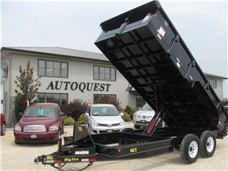 Autoquest Auto Sales Inc Winnipeg Mb 205 Melnick Rd Canpages