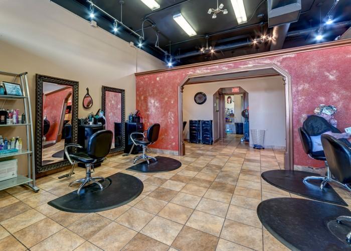 Salon Luminous - Photo 2