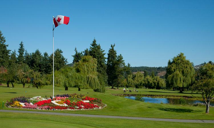 The Nanaimo Golf Club - Photo 2