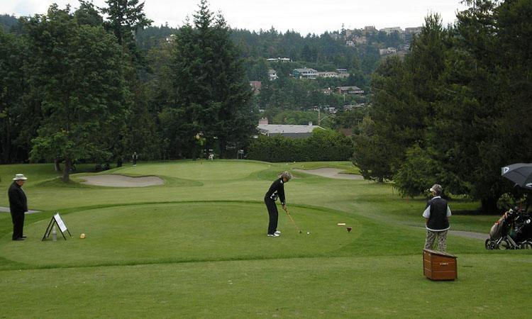 The Nanaimo Golf Club - Photo 1