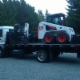 Tony's Bobcat Service Ltd - Excavation Contractors - 778-879-4802