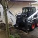 Tony's Bobcat Service Ltd - Excavation Contractors - 778-879-4802