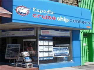 Expedia CruiseShipCenters - Photo 1