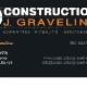 Construction JK Graveline - Entrepreneurs en construction - 450-403-1558