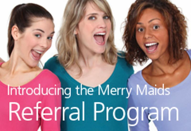 Merry Maids - Photo 1
