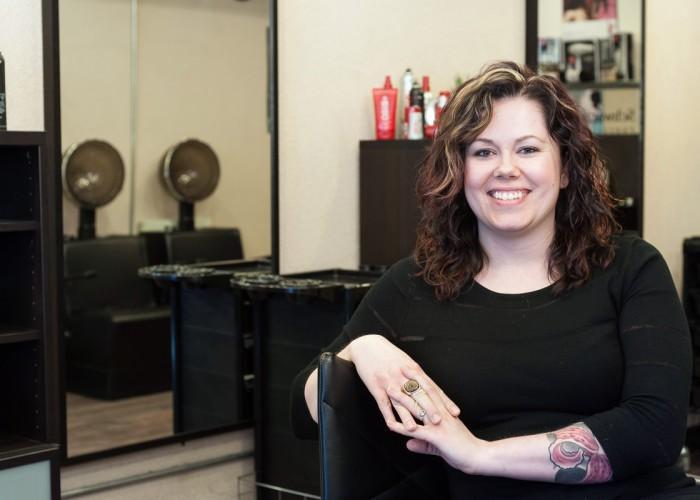 Razors Edge Hair Studio - Photo 2