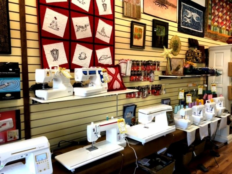 Findlay's Vacuum & Sewing Machines - Photo 1