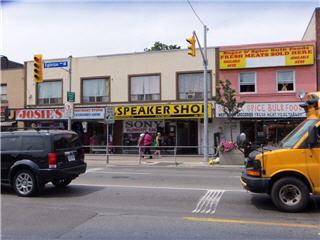 The Speaker Shop North York On 100 Bridgeland Ave