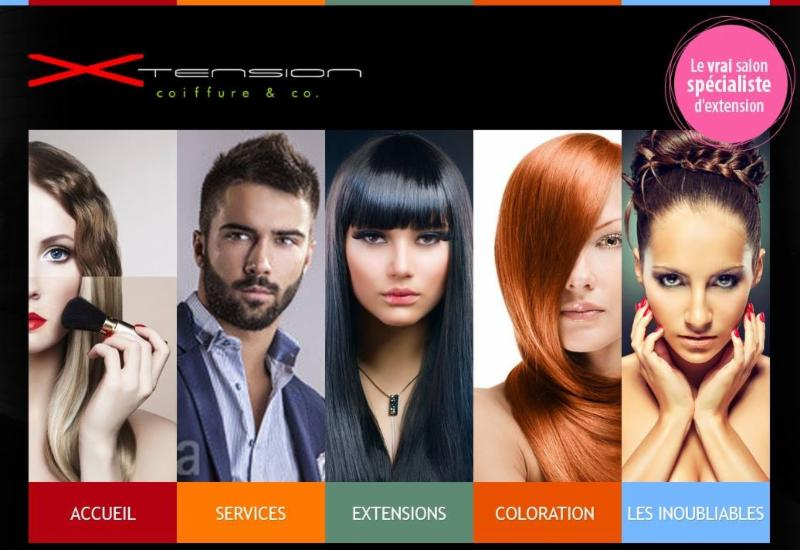 Xtension Coiffure - Photo 4
