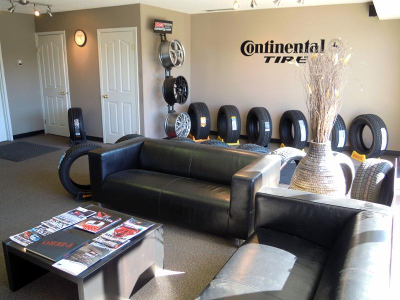 Continental Tires - Photo 10