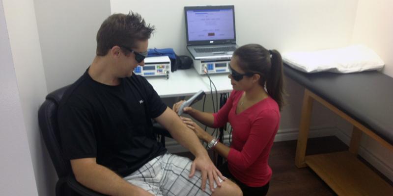 Healthfx Sports Medicine Group - Photo 5