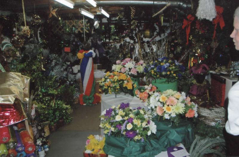 Fleuriste Salon Quatre-Saisons - Photo 10