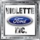 Violette Ford - Concessionnaires d'autos neuves - 506-473-1770