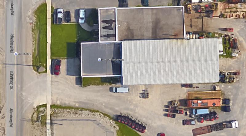 Lucas Liftruck Services Ltd - Photo 6