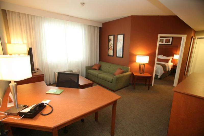 Courtyard by Marriott St John's - Photo 1