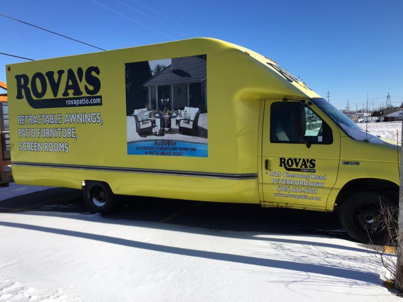 Rova Enterprises - Photo 6