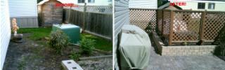 Yard Scape Construction - Photo 4