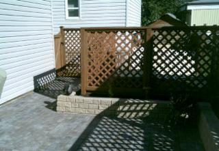 Yard Scape Construction - Photo 8