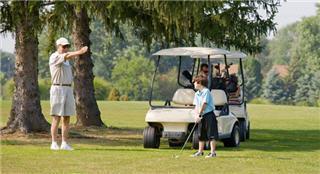 Riverway Golf Course & Driving Range - Photo 6